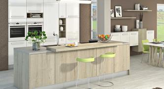 Moderne in funkcionalne kuhinje po meri naredijo vaš dom nekaj posebnega