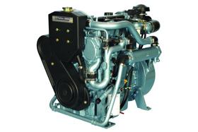 Perkins Sabre izbor marinskih dizelskih motorjev