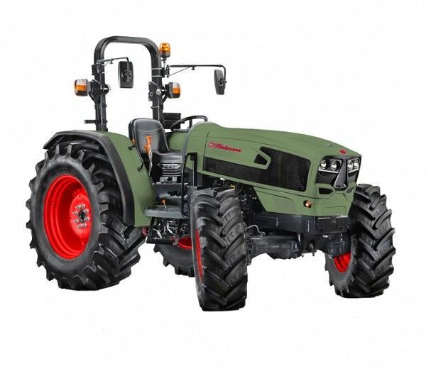 Prodaja Hurlimann traktorjev
