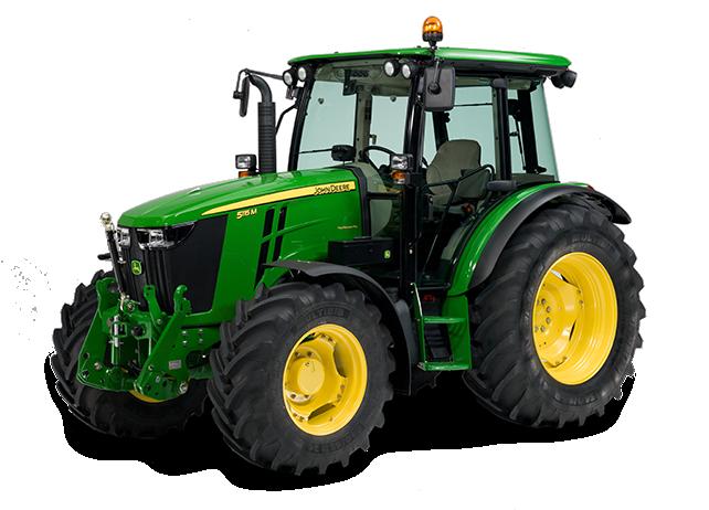 Cena traktorjev John Deer