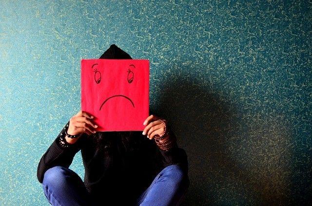 Pomoč pri depresiji z transcendalno meditacijo