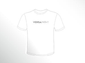 Tisk na majice po naročilu. Pozicija spredaj, zadaj ali na rokavu