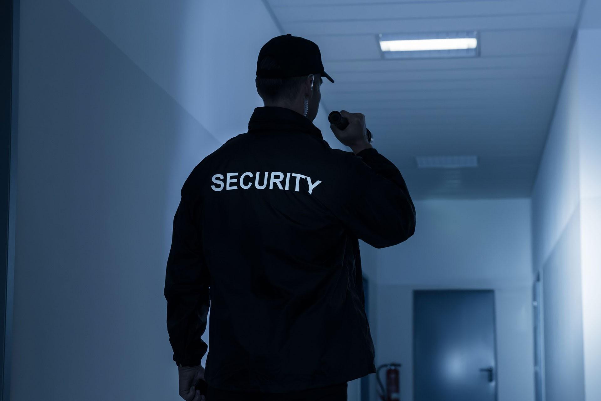 Osebni varnostnik