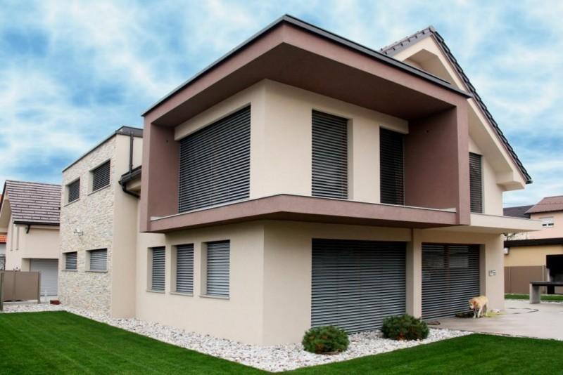 Zunanje žaluzije primerne za vse steklene površine na domu