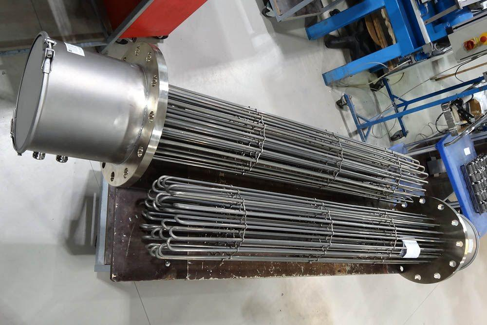 Električni cevni grelci