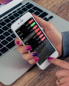 Finančno svetovanje za podjetja in posameznike