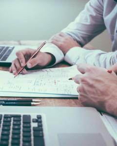 Poslovni načrti za nova podjetja ali za pridobivanje sredstev