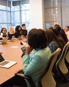 Organizacija seminarjev in izobraževanj s področja financ