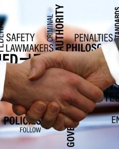 Pravno svetovanje s področja gospodarskega ali finančnega prava