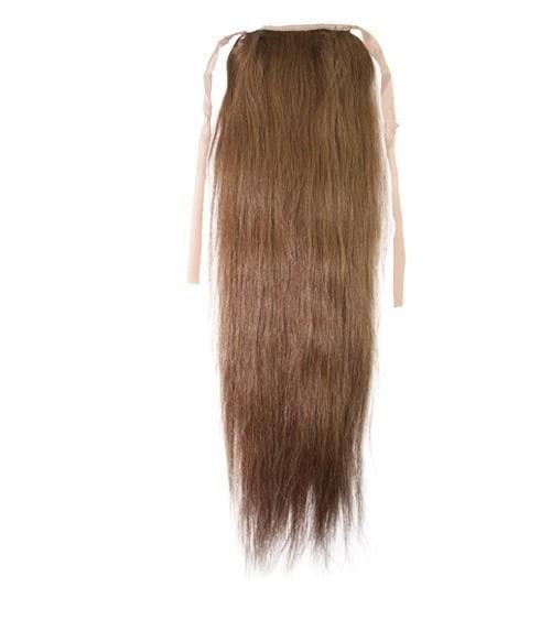 Želite pričesko z daljšimi lasmi, ki bi jih lahko spele v čop?