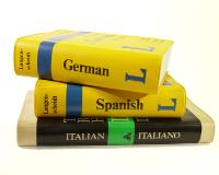 Prevajanje tehničnih, pravnih in medicinskih besedil
