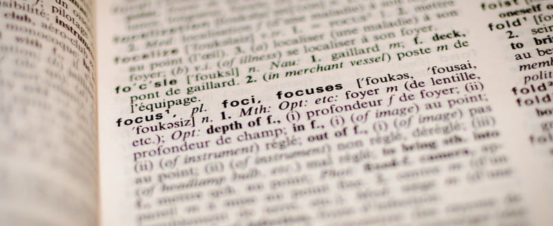 Strokovni prevodi in lektoriranje
