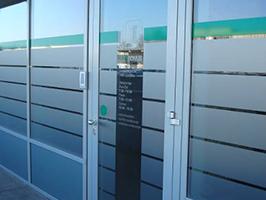 Zunanji fasadni profili