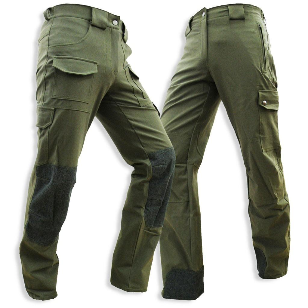 pohodne hlače Recinko