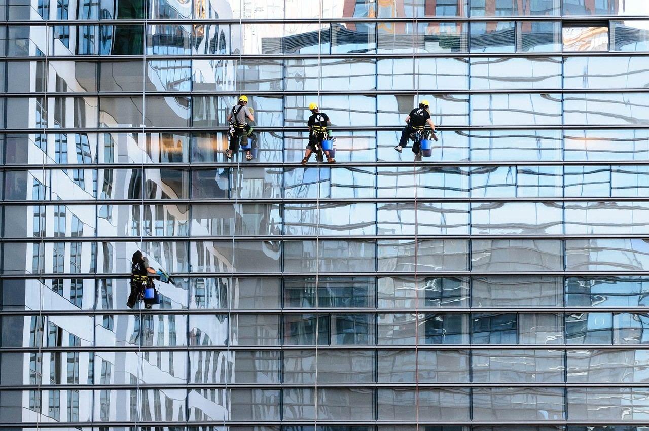 Čiščenje oken Prolesk d.o.o.
