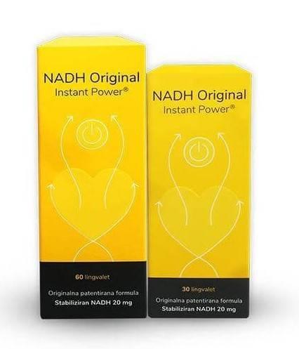 NADH Original Instant Power