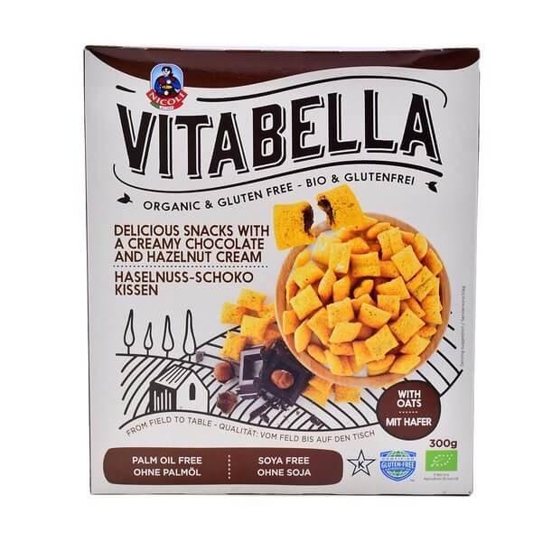 Žitarice brez glutena za zajtrk