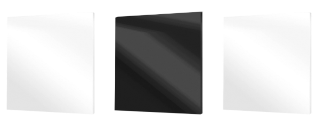 infrardeči paneli