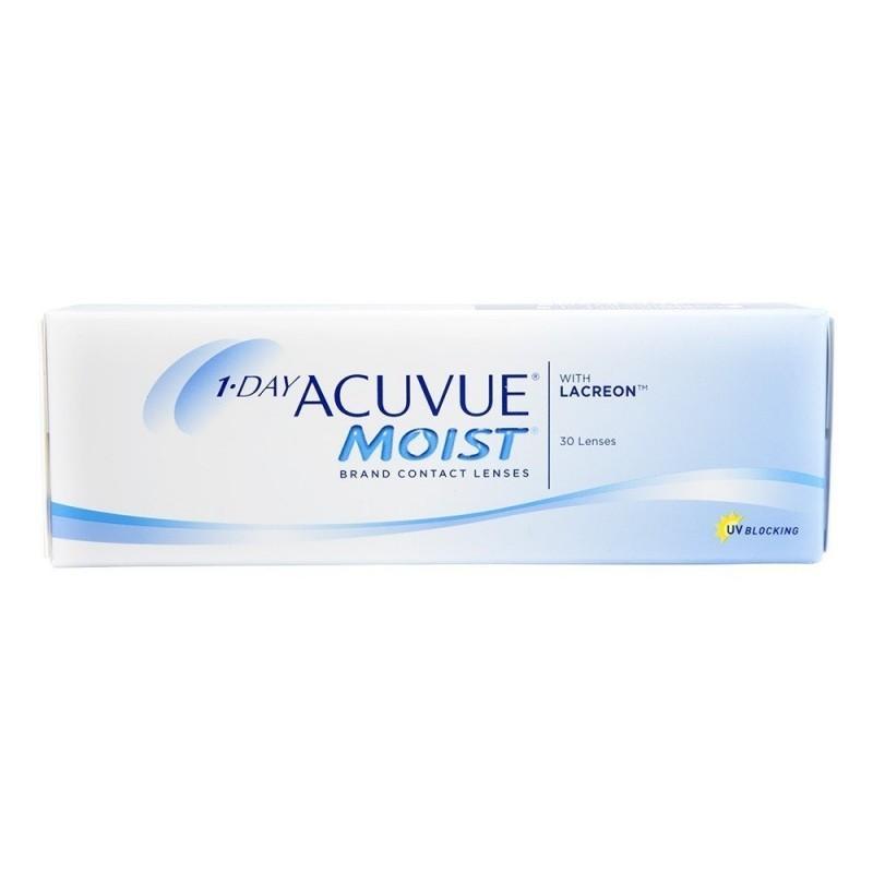 Enodnevne kontaktne leče