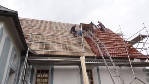 krovstvo strehe