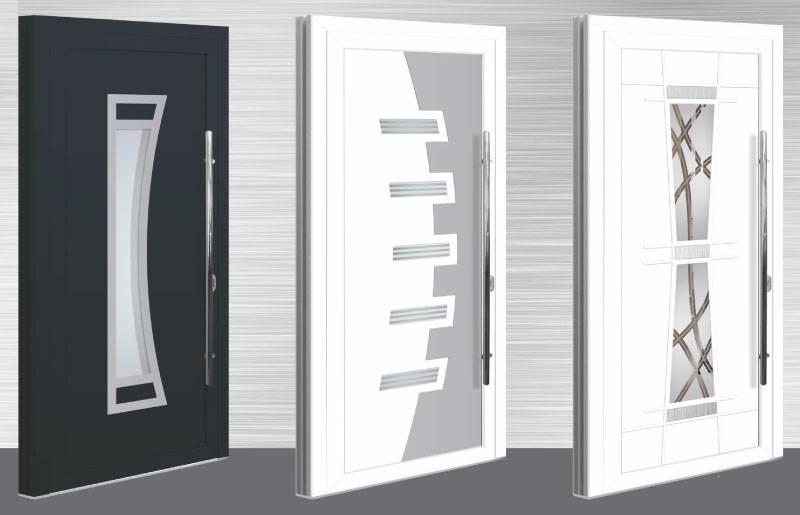 Kvalitetna PVC vrata
