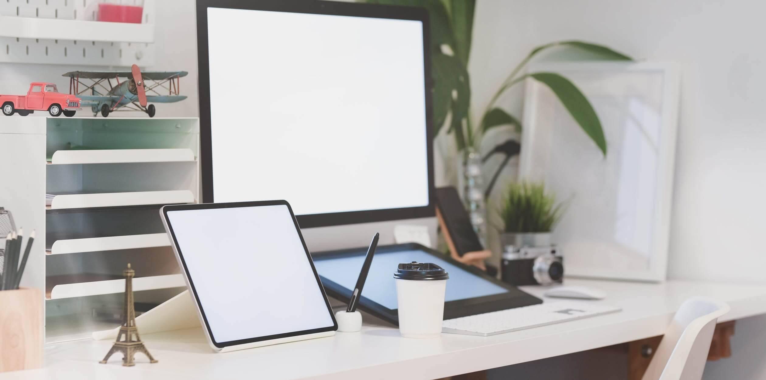 Kakšno velikost zaslona naj izbrem?