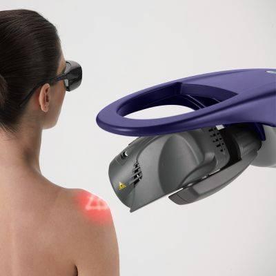 oprema za lasersko terapijo