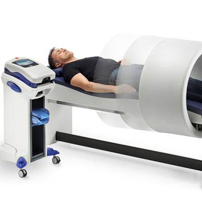 oprema za magnetoterapijo
