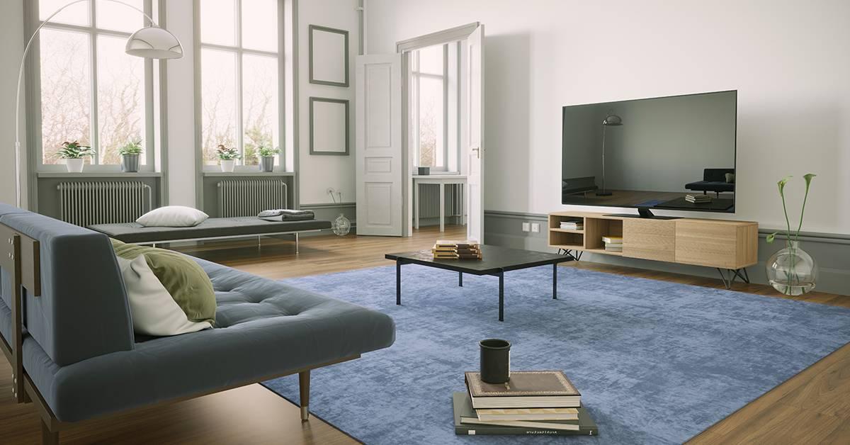 Pohištvo za dom lahko kupimo na spletu
