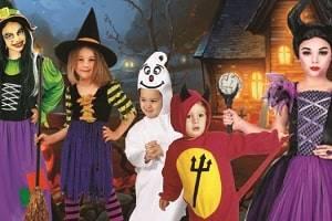 kostumi za noč čarovnic