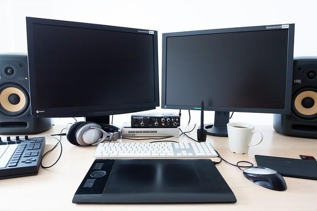 Monitor za računalnik