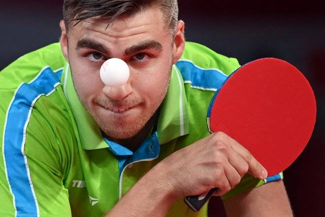 Darko Jorgić premagal četrtega igralca sveta in si priigral četrfinale