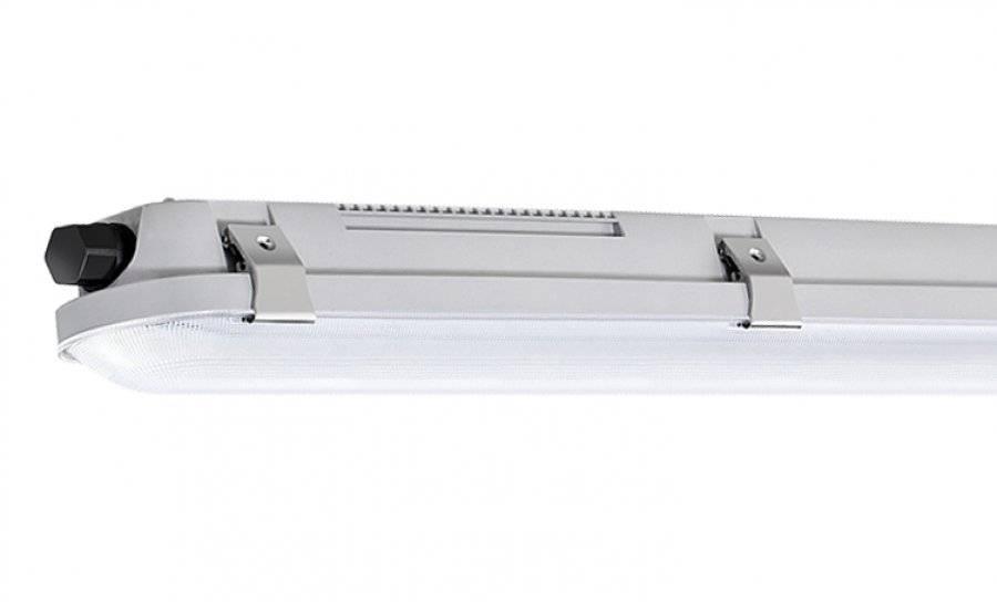 Stropno stenska LED svetilka