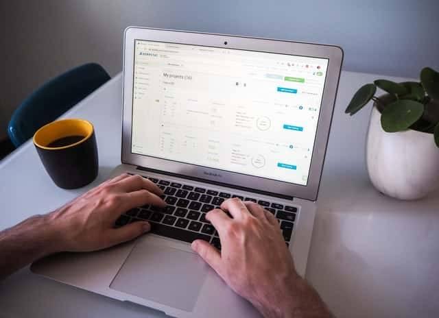 Optimizacija spletnih trgovin