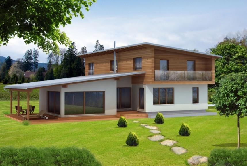 Moderna hiša na ključ - Altea
