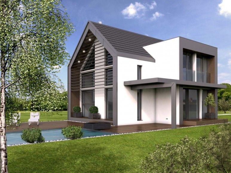 Moderna hiša na ključ - Fortuna