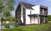 Moderne Marles hiše