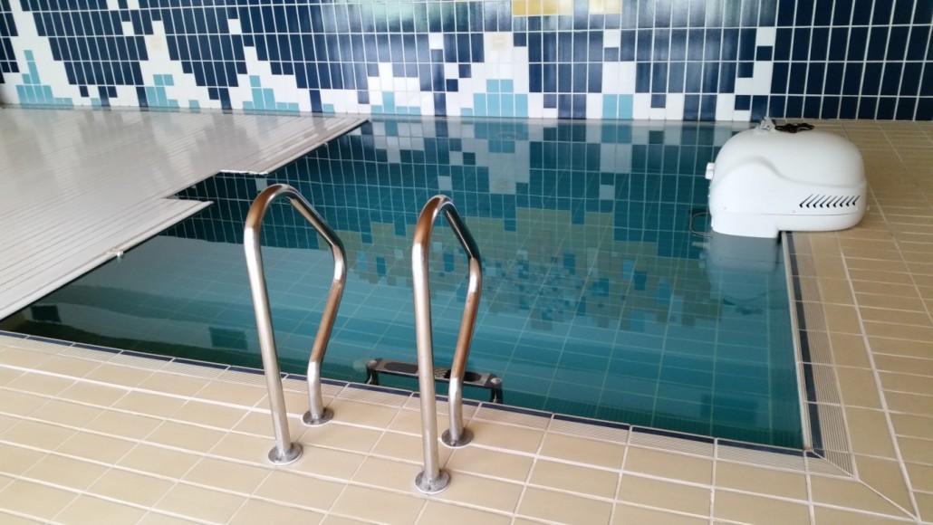 Oprema za bazen