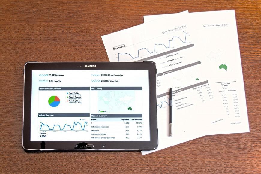 Optimizacija in izdelava spletne strani na vsi.si