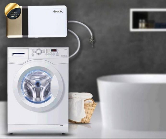 Ekološko pranje perila pri katerem ne potrebujete pralnega praška
