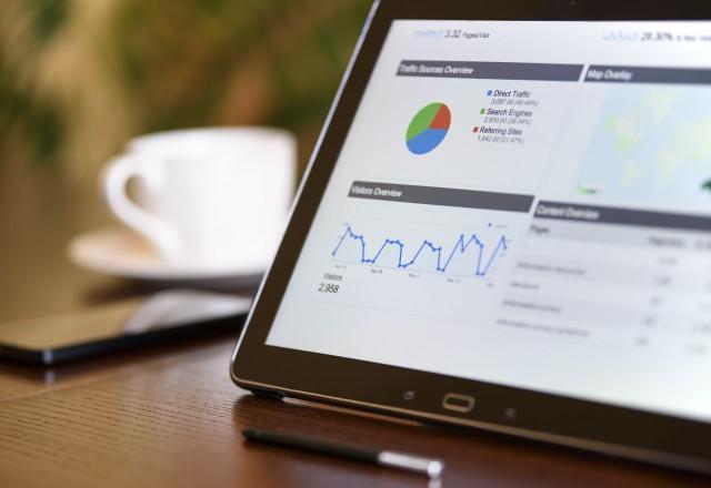 Brezplačna analiza spletne strani