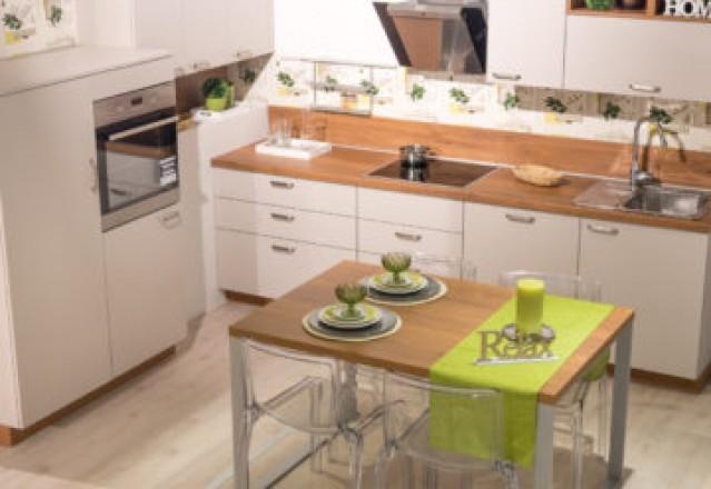 Akcija kuhinj - model Start
