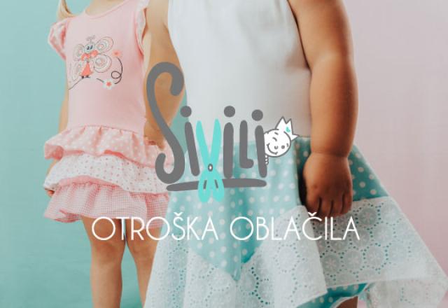 Miklavževa akcija otroških oblačil