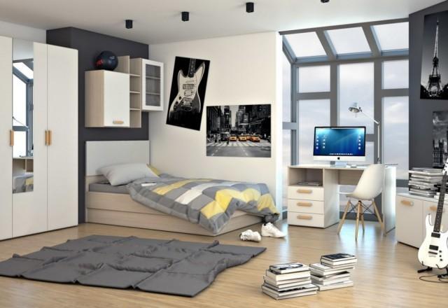 Mladinske sobe