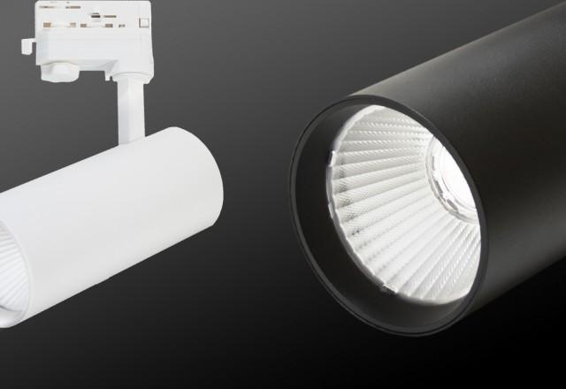 Ugodna stropna LED svetila
