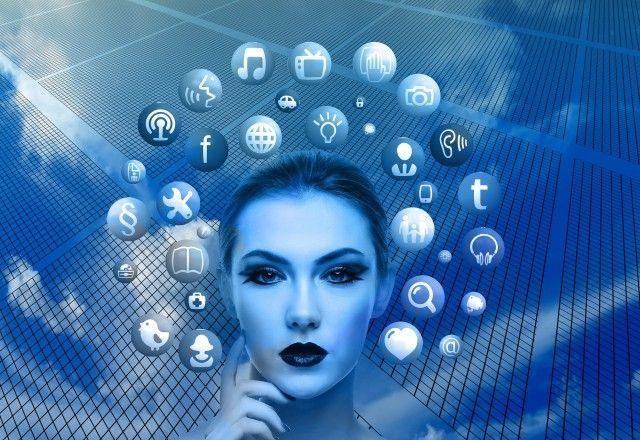 Oglaševanje na socialnih omrežjih
