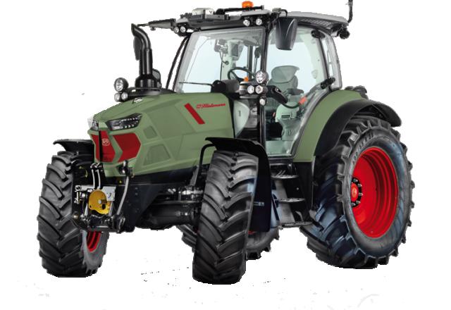 Nakup traktorja