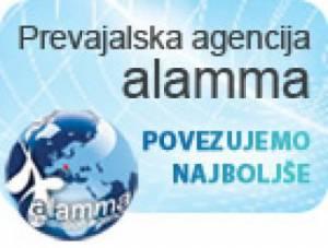 Prevajalska agencija Alamma