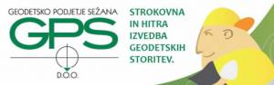 Geodetsko podjetje Sežana d.o.o.