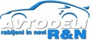 R&N, trgovina z avtodeli d.o.o